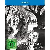 Der Wolfsmensch - Steelbook designed by Alex Ross [Blu-ray]