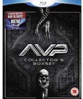 AvP 1 & 2 Double Pack [Blu-ray] (B001CRRAD0) | Amazon price tracker / tracking, Amazon price history charts, Amazon price watches, Amazon price drop alerts