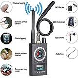 Bug Detector Anti Spy RF Signal Detector For GPS Tracker Hidden Camera Ineterceptor at Home in office Business Negotiation