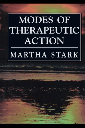 Modes of Therapeutic Action by Stark, Martha (2000) Paperback