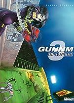 Gunnm - Édition originale - Tome 03 de Yukito Kishiro