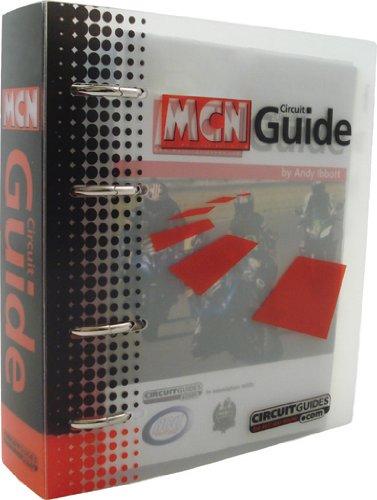 MCN Circuit Guide Bike 2009