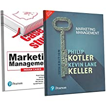 Marketing Management | Includes Indian Cases | 15th Edition | By Pearson