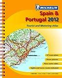 Atlas Spain & Portugal 2012