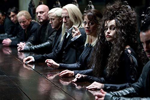 51r7knviZQL - Harry Potter Colección Completa Ed19 [DVD]