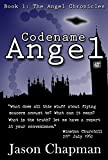 Codename Angel (The Angel Chronicles Book 1) by Jason Chapman