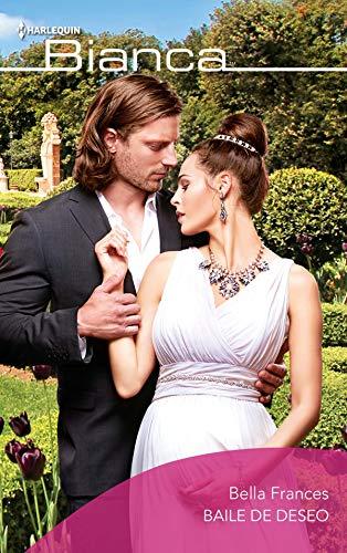 Baile de deseo (Bianca) eBook: Frances, Bella, ESTEVEZ MARTIN ...
