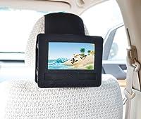 Auto Kopfstützenhalterung für 7 Zoll DVD-Player mi