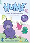 Humf Vol 1 - Humf and the Balloons (Double Disc) [Reino Unido] [DVD]