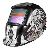 Best casco di saldatura - KKmoon Professional Solar Energy Auto Oscura Saldatura Casco Review