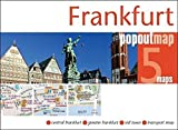 Popout Map Frankfurt (Popout Maps)