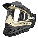 Paintball Maske JT Proflex Spectra Thermal - LE tan/black