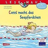 Conni macht das Seepferdchen (Neuausgabe) (LESEMAUS, Band 6)