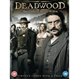 Deadwood : Complete HBO Season 2