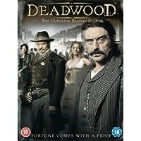 Deadwood : Complete HBO Season 2
