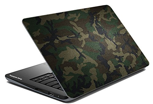 Paper Plane Design Army Military 004_Army Army Collection 15.6-inch Laptop Skins Sticker (Multicolor)