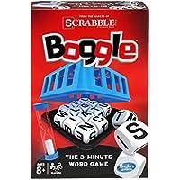 Scrabble Jeu Boggle