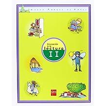 Iniciación a la lectura II. Nuevo parque de papel - 9788434864061