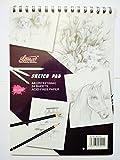 #6: KABEER ART A4 Size Artist Quality Sketch Book