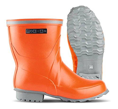 Nokian Footwear - Bottes en caoutchouc -Piha- (Quotidien) [403] Orange