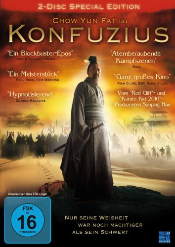 Konfuzius [2 DVDs] [Special Edition]