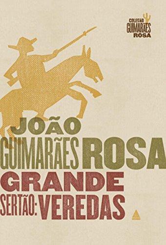 Grande Sertão. Veredas (Em Portuguese do Brasil)