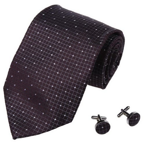 Y&G Herren Krawatte UK-CID-038-20