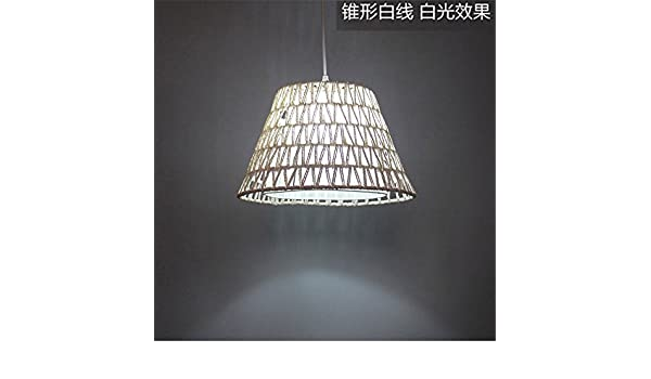 Plafoniere Da Esterno Rustiche : Shengye stile rustico plafoniera lampada a sospensione il