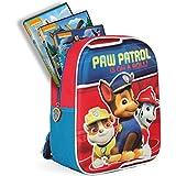 Pack Navidad Mochila: Paw Patrol: Chico - Edición Limitada