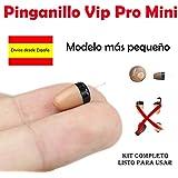 Pinganillo Vip Pro Mini Oculto Para Examenes