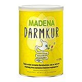 Madena Darmkur Spar-Set 2x500g. Versorgt den Organismus mit einer besonderen Kombination von Ballaststoffen und einer ausgewählten Kombination von Lactobacillen und Bifidobakterien.