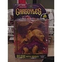 Gargoyles - Deluxe Battle Doubles - Lion Bronx by Kenner
