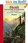 Heidi kann brauchen, was es gelernt h...