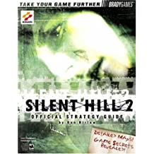 """""""Silent Hill 2"""" Official Strategy Guide (Brady Games)"""