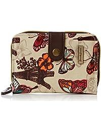 SwankySwans  Noel Paris Butterfly Small Folding, Portefeuille femme
