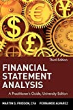 Financial Statement Analysis: A Practitioner′s Guide (Wiley Finance)