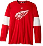 Detroit Red Wings Adidas NHL