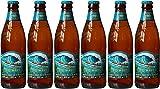 Product Image of Kona Big Wave Beer, 6 x 335 ml