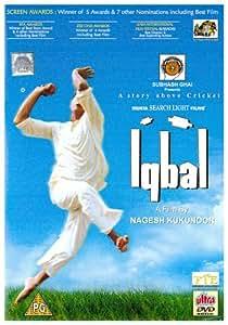 Iqbal [DVD]