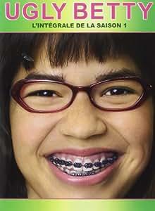 Intégrale Ugly Betty - Saisons 1 à 4
