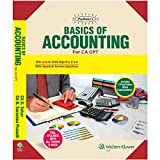 Padhuka's Basics of Accounting for CA CPT