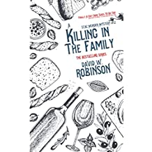 A Killing in the Family (#12 - Sanford Third Age Club Mystery) (STAC - Sanford Third Age Club Mystery)