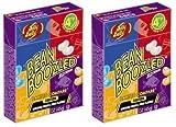 Deux fois le problème! Beanboozled Jelly Belly X 2-packs! La 4ème génération! Avez-vous osé comparer?