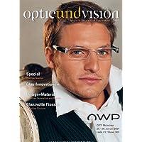 Optic + Vision [Jahresabo]