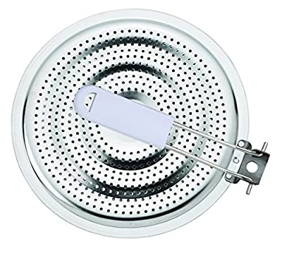 Harold Import Company Aluminum Heat Diffuser for Electric and Gas Stovetops from Harold Imports