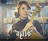 Kpop CD, Navi - Real Love (Mini Album)[002kr]