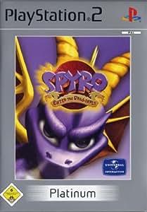 Spyro - Enter the Dragonfly