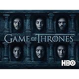 Game of Thrones: Staffel 6 [dt./OV]