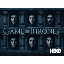 Game of Thrones - Staffel 6 [dt./OV]