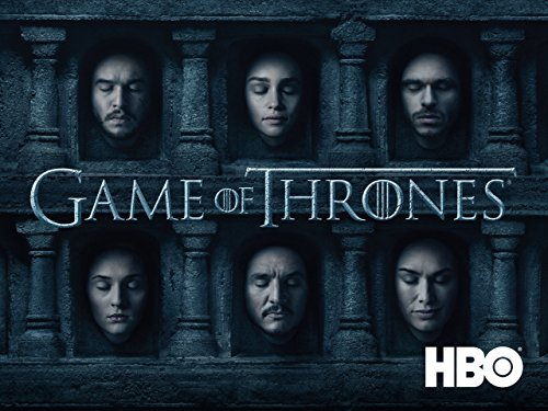 Game of Thrones Staffel 6: Trailer fürDie Halle der Gesichter""
